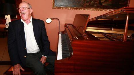 PPK: 78 años cargados de buen humor, amor al arte y mucha vitalidad | MAZAMORRA en morada | Scoop.it