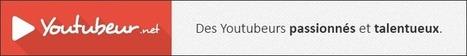 Youtubeur.net - Des Youtubeurs passionnés ! - Accueil | Kbec | Scoop.it