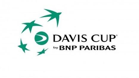 Davis Cup Final 2015 Free Live Streaming Online - The VPN Guru | VPN Unblock and Smart DNS | Scoop.it