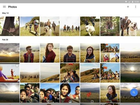 Google Photos propose une fonction Diaporama - Les Outils Google | Les outils du Web 2.0 | Scoop.it