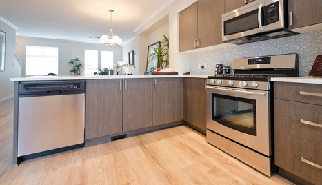 How to Give Your Traditional Kitchen a Modern Spin | HSS Tool Hire Blog | Home Improvement | Scoop.it