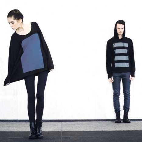 PRIMITIVE WORLD - Androgynous Apparel for His and Her Everyday Look | Best of the Los Angeles Fashion | Scoop.it