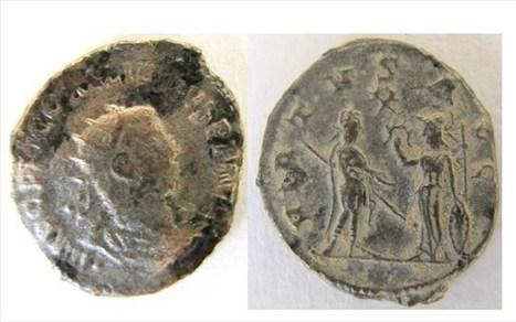 Κόρινθος: Σημαντικά τα ευρήματα από την αρχαιολογική έρευνα στο Χιλιομόδι   Περί Ιστορίας   Scoop.it