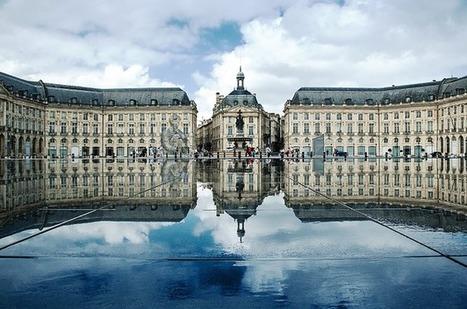 Lonely Planet classe Bordeaux en tête de sa liste des villes les plus 'tendance' au monde | Journal d'un observateur Event & Meeting | Scoop.it