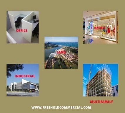 Types Of Commercial Properties in Singapore   Freehold Commercial   Commercial Properties in Singapore   Scoop.it