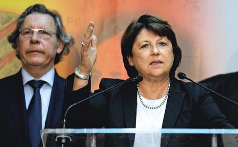 Municipales : Rupture entre le PS et le PCF dans le Nord - Politis | Actualités politiques | Scoop.it