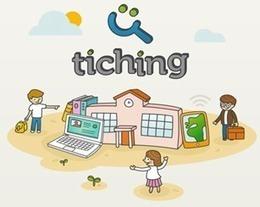 RO-BOTICA dinamiza el grupo Scratch–Robótica de Tiching | Tecnologia Educativa al alcance de la mano | Scoop.it