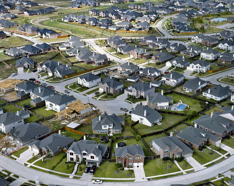Is Suburban Sprawl on Its Way Back? | AP Human Geography | Scoop.it