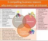 Worldwide Intranet Challenge (WIC): 3 compelling business reasons for having an intranet | Sosiaalinen intranet | Scoop.it