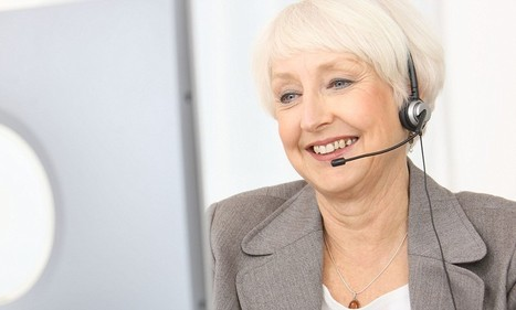 Women over 65 still in jobs will soar to 37% in six years | ESRC press coverage | Scoop.it