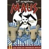 Maus  (Maus, #2) | Persepolis; Islamic Revolution | Scoop.it
