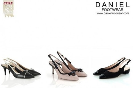 Daniel Footwear: Shoes | StyleCard | StyleCard Fashion | Scoop.it