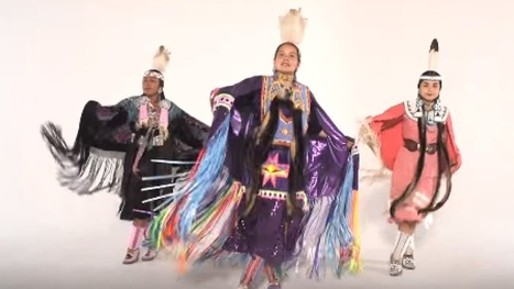 'Drop the Pringles and let's jingle:' Powwow sweat video | AboriginalLinks LiensAutochtones | Scoop.it