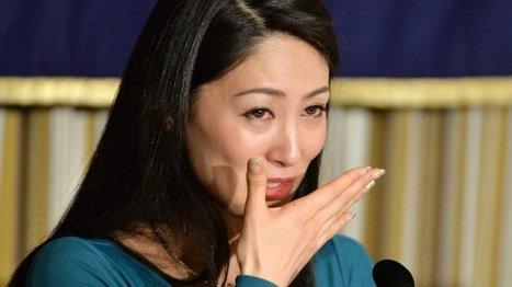 La Miss japonaise qui défie les yakuza - FRANCE 24 | Japon | Scoop.it