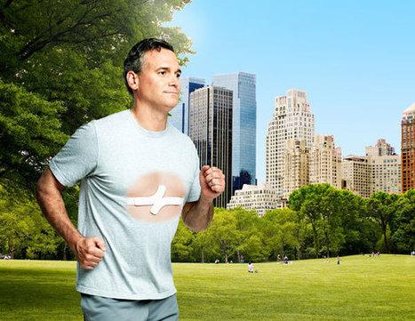 Qardio iOS ECG, BP Cuff for Easy Monitoring of Heart Health | Stuff | Scoop.it