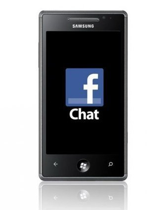 Spike in Windows Phone 7 Facebook usage could indicate strong holiday sales | Microsoft | Scoop.it