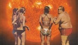 Conoce los collages de Joe Webb   inspirArte   Scoop.it