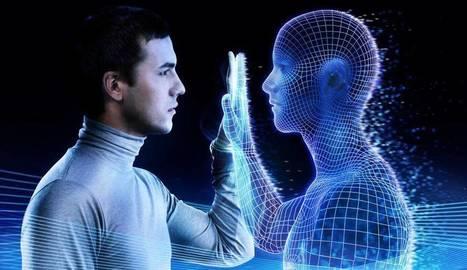 Las 10 revoluciones que nos cambiarán | LabTIC - Tecnología y Educación | Scoop.it