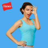 Hanes: Undercover Color | Just Plain Cool. | Scoop.it