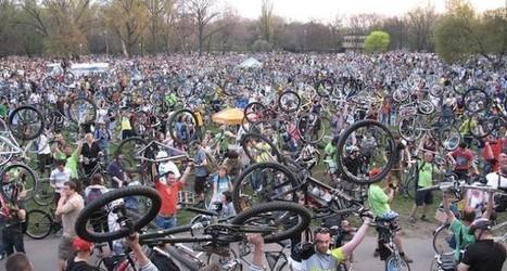 El Foro Mundial de la Bicicleta reflexiona sobre la movilidad del futuro | lamarea.com | movilidad sostenible | Scoop.it