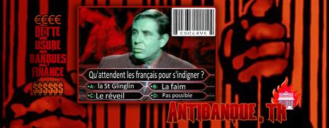 Pour un monde libéré de l'usure | Antibanque | Scoop.it