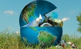 Pas de croissance sans une économie... circulaire - UP Magazine | Tendances : société | Scoop.it
