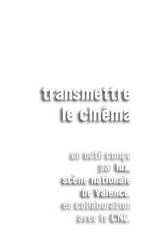 Transmettre le cinéma - un outil au service de la pédagogie du cinéma | analyse d'image de films documentaires et de fiction | Scoop.it