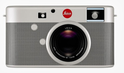 First Photos of the Special Edition Jony Ive-Designed Leica M Released | Scoop Photography | Scoop.it