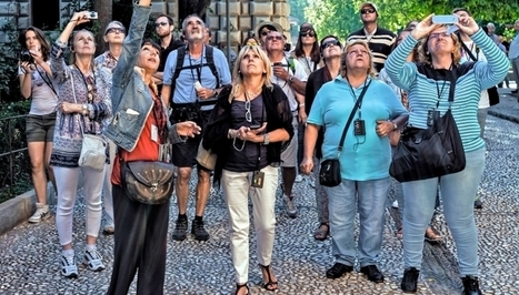 More than 68 Million Tourists to Have Visited Spain in 2015 | Spanish News in English - On The Pulse of Spain | Spain Exposed | Scoop.it