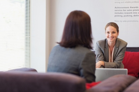 5 tips for managing your job references - SFGate (blog) | Resume Writing | Scoop.it