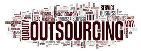 Tutti i vantaggi dell'outsourcing in ICT | Ajax Development and Tutorial | Scoop.it