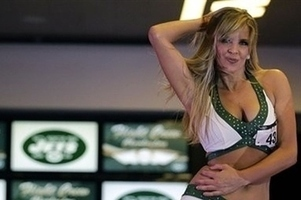 How To Become A Jets Cheerleader | Fashion Trendnews | Scoop.it