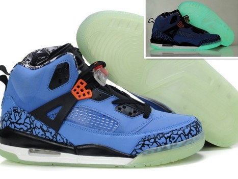 Nike Air Jordan 3.5 Blue Glow In The Dark Shoes Hot Sale | 2012 Fashion Moncler Womens Jackets | Scoop.it