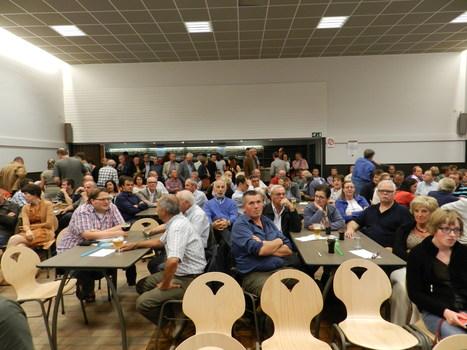 Mobiliteit, wonen en cultuur op verkiezingsdebat - Het Nieuwsblad   cultuurnieuws   Scoop.it