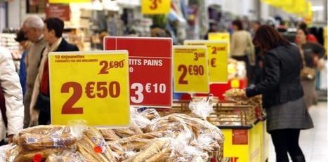 L'inflation repart à la hausse au mois d'août, tirée par les prix pétroliers (Insee) | ECONOMIE ET POLITIQUE | Scoop.it