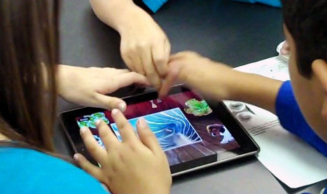 Mobile Devices: When You Can't Beat 'Em… | Edspace | Smartphones in Education | Scoop.it