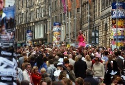 Welcoming the world: Scotland's vibrant tourism sector | Tourism | Scoop.it