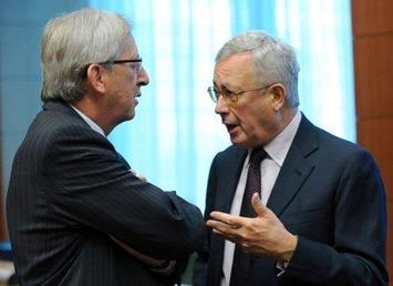 """L'Europe veut renflouer ses banques pour affronter la crise de la dette   Argent et Economie """"AutreMent""""   Scoop.it"""