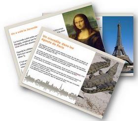 100 Anecdotes Insolites sur Paris | Blog Paris Insolite | Médias sociaux et tourisme | Scoop.it