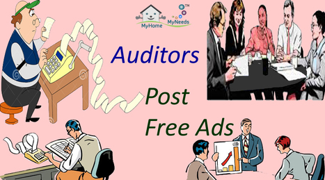 Auditors in Chennai - Myhome-myneeds.com | Home Needs in Chennai | Scoop.it