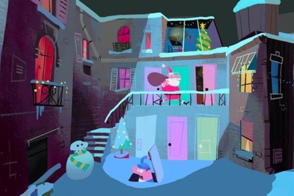 Wallace and Gromit's makers on how virtual reality is reshaping storytelling | About writing | Scoop.it