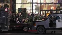 Three dead, including gunman, in Oregon mall shooting | Criminology and Economic Theory | Scoop.it