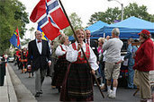 Annual CLU Scandinavian Festival in Thousand Oaks on April20-21 - Local Events - Conejo Valley Guide | Cal Lutheran | Scoop.it