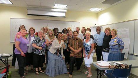 Gurian Institute's Summer Institute - July 14-19 | Gender in Education | Scoop.it