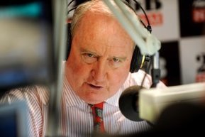 Alan Jones ordered to do journalism training - ABC News (Australian Broadcasting Corporation) | Sustain Our Earth | Scoop.it