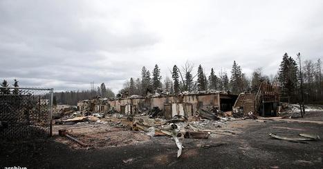 Exclusif: des déchets nucléaires et toxiques étaient stockés à Fort McMurray (Alberta) | TRANSITURUM | Scoop.it