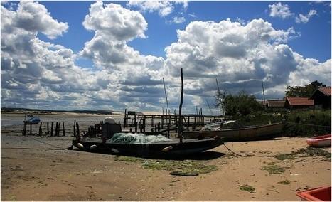 Regard(s) sur le Bassin d'Arcachon | Destination Bassin d'Arcachon | Scoop.it