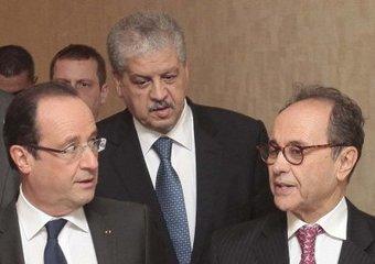 De tractations secrètes seraient en cours : la France veut-elle imposer un vice-président à Bouteflika ? | Algerie patriotique : le monde vu d'Algérie | Morocco | Scoop.it