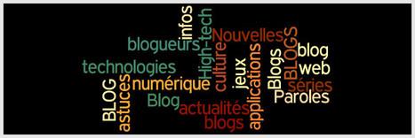 Paroles de blogueurs #1 | Le Newbie | Freewares | Scoop.it