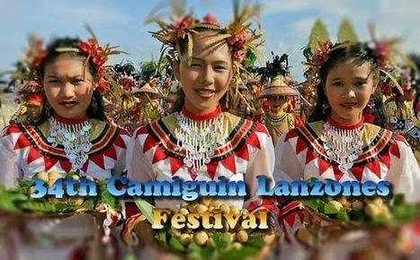 34th Camiguin Lanzones Festival | Civil Service Exam | Philippine Festivals | Scoop.it